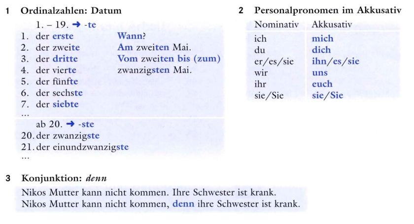 lektion 14g
