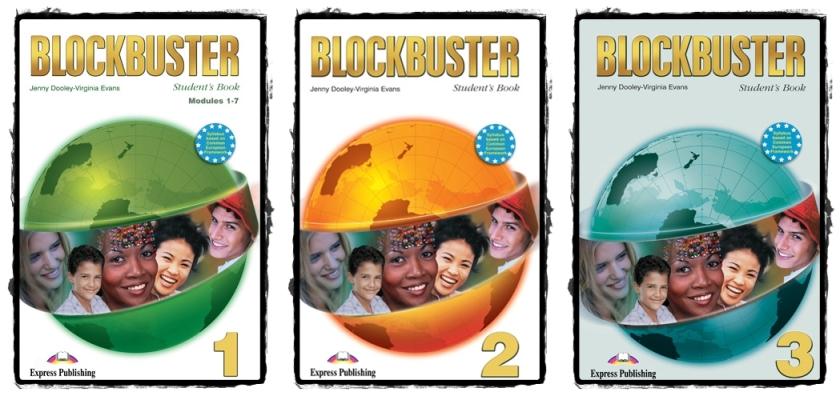 Course Blockbuster 1-horz