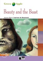 Graded Reader A1 Beauty and the Beast (Black Cat)