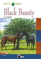 Graded Reader A1 Black Beauty  (Black Cat)