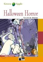 Graded Reader A1 Halloween Horror  (Black Cat)