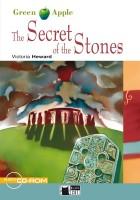 Graded Reader A1 Secret of Stones  (Black Cat)