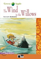 Graded Reader A1 Wind of Willows  (Black Cat)