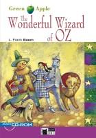 Graded Reader A1 Wizard of Oz (Black Cat)