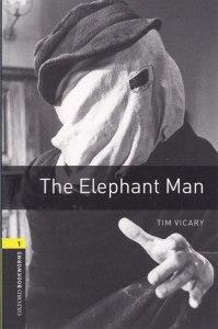 Graded Reader Elephant Man 1