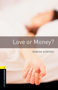 Graded Reader Love or Money