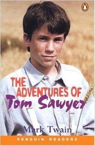 Graded Reader (Penguin) Adeventure of Tom Sawyer