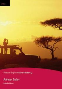 Graded Reader (Penguin) African Safari