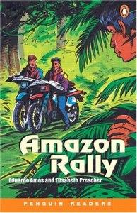 Graded Reader (Penguin) Amazon Rally