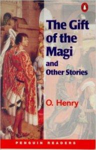 Graded Reader (Penguin) Gift of Magi
