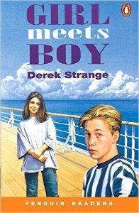 Graded Reader (Penguin) Girl meets boy
