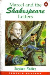 Graded Reader (Penguin) Marcel an Shakespear