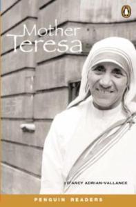 Graded Reader (Penguin) Mother Teresa