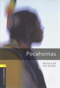 Graded Reader Pocahontas