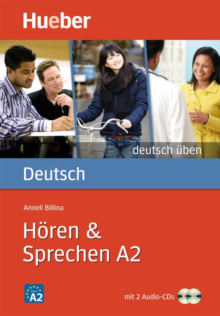 Hören-Sprechen a2