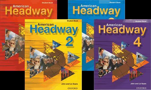 Headway American