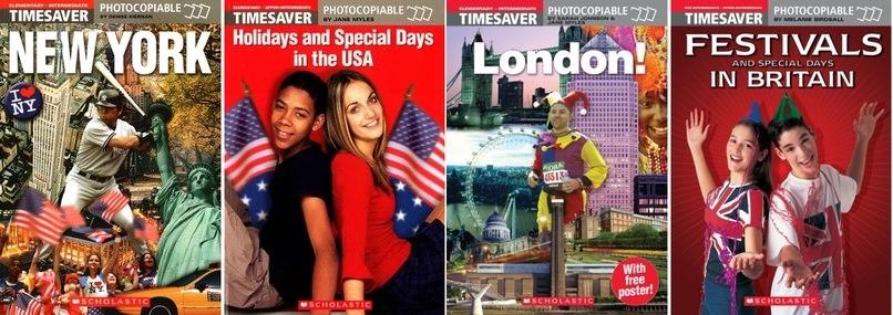Timesaver American-horz