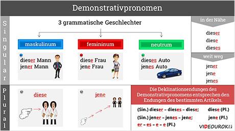 grammatik-demonstrativpronomen
